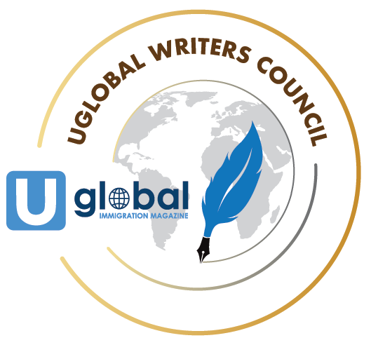 Uglobal Writers Council Badge